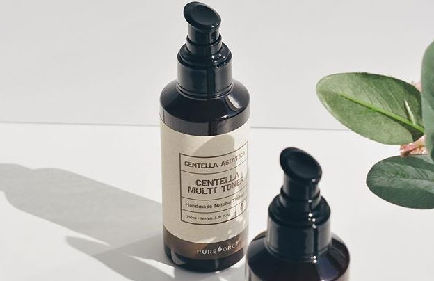 Indie K Beauty Brands Pureforet Centella Multi Toner