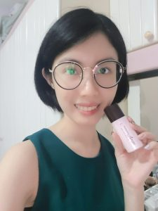 Sofina Primavista Ange Long Keep Base Review Jun Wen