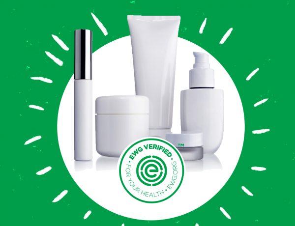 Skin Deep Cosmetics Database