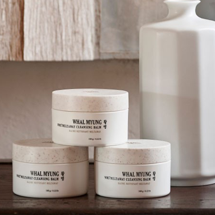 Whal Myung Cleansing Balm