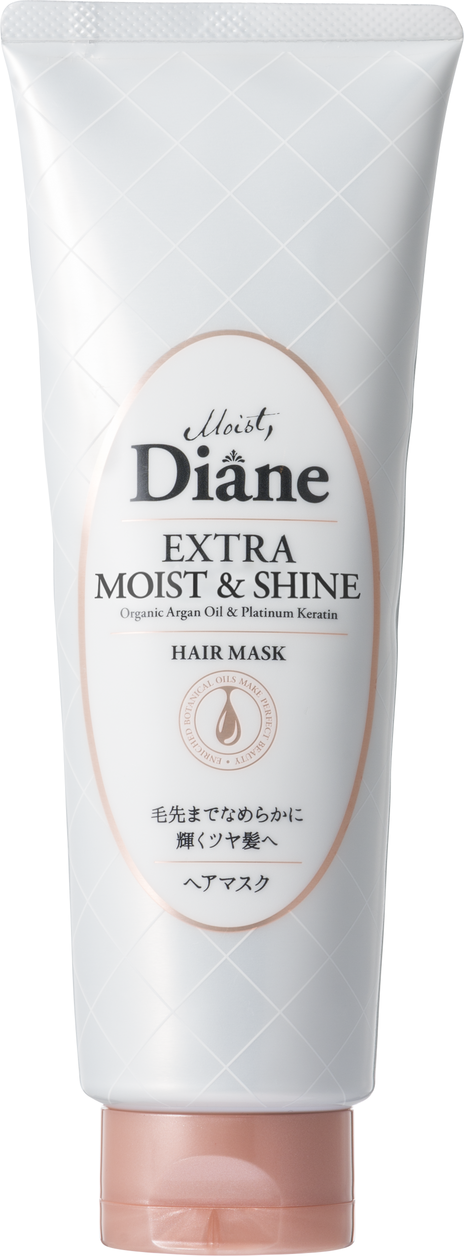 Best Hair Treatment And Mask For Frizzy Hair Extra Moist Shine Hair Mask