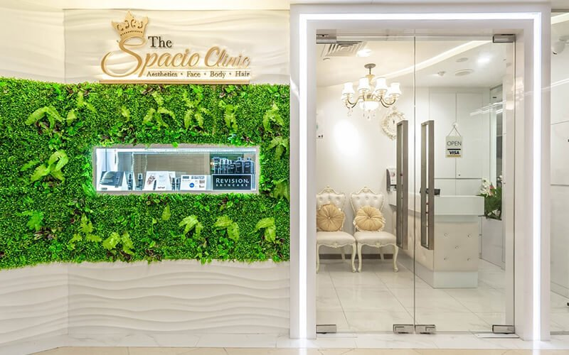 Best Massages Singapore Spacio Tcm