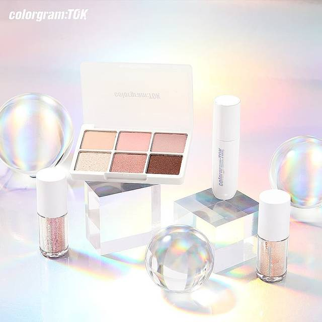 Indie Korean Beauty Brands Colourgram