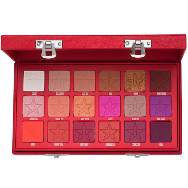 Jeffree Star Flash Sale Palette 2