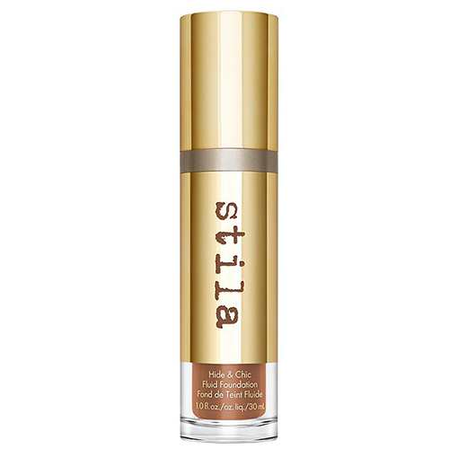 New Foundation Stila