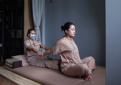 Places To Go For The Best Massage In Singapore Sabaai Sabaai Traditional Thai Massage