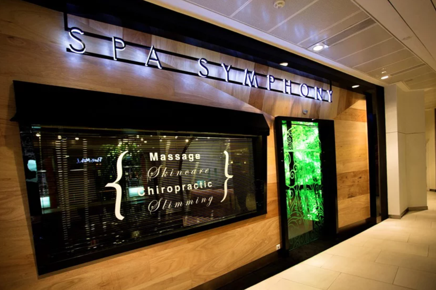 Places To Go For The Best Massage In Singapore Spa Symphony