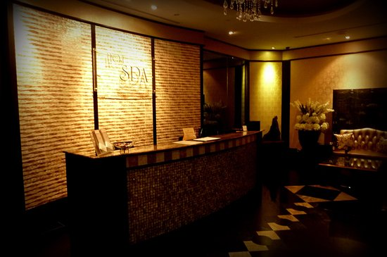 Places To Go For The Best Massages In Singapore Hot Spa