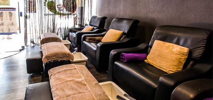 Places To Go For The Best Massages In Singapore Precious Foot Reflexology
