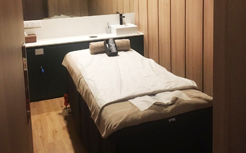 Places To Go For The Best Massages In Singapore Yu By Spa Infinity