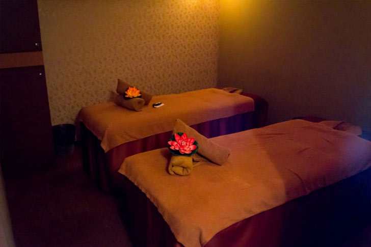 Places To Go For The Best Massages In Singapore Z Spa