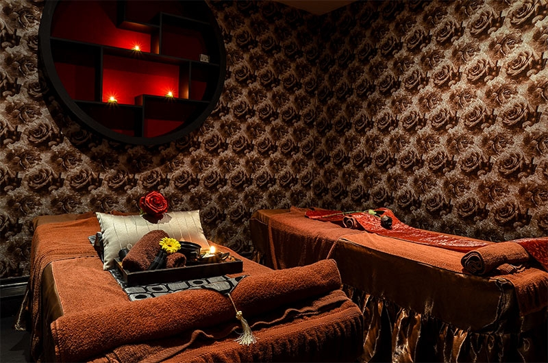 Places To Go For The Best Massages In Singapore Le Spa
