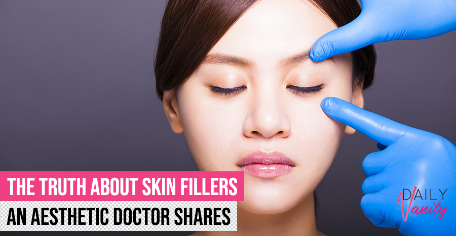 Skin fillers – what are the latest trends?