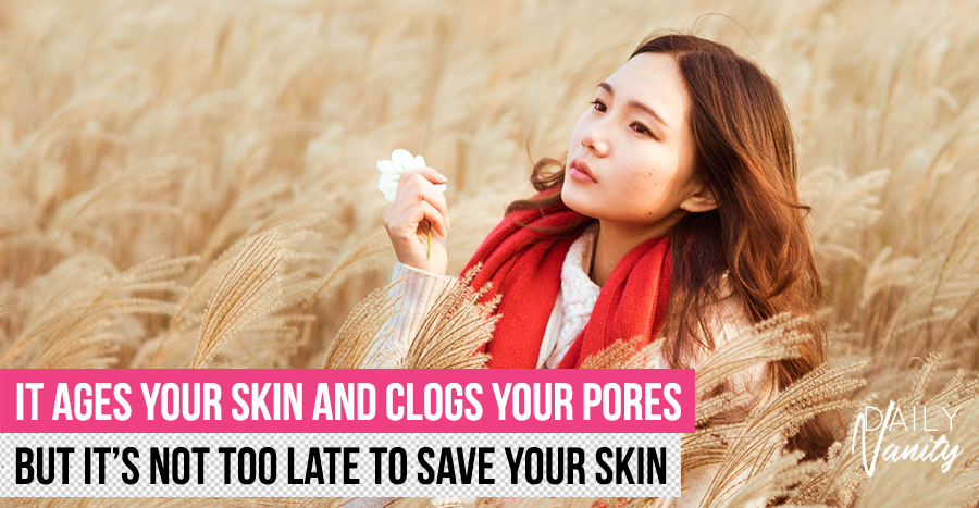 These 6 tips will help protect your skin before the haze damages it