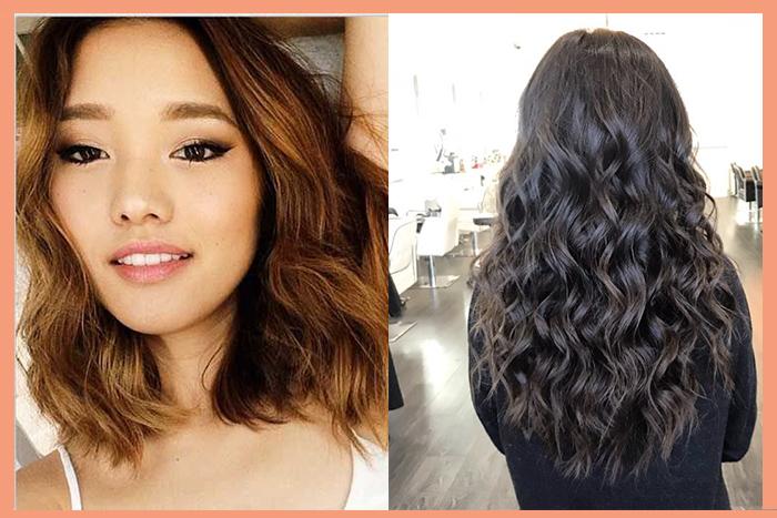 Hair Hacks Beachy Waves