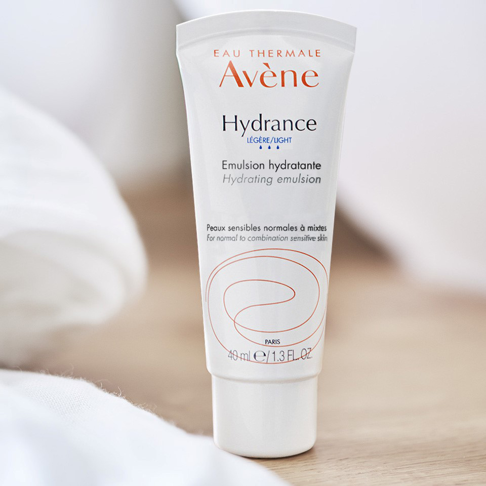 Hydrance Hydrating Emulsion