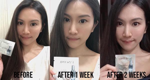 Lancôme Advanced Génifique Youth Activating Concentrate Serum Review Woan Ting