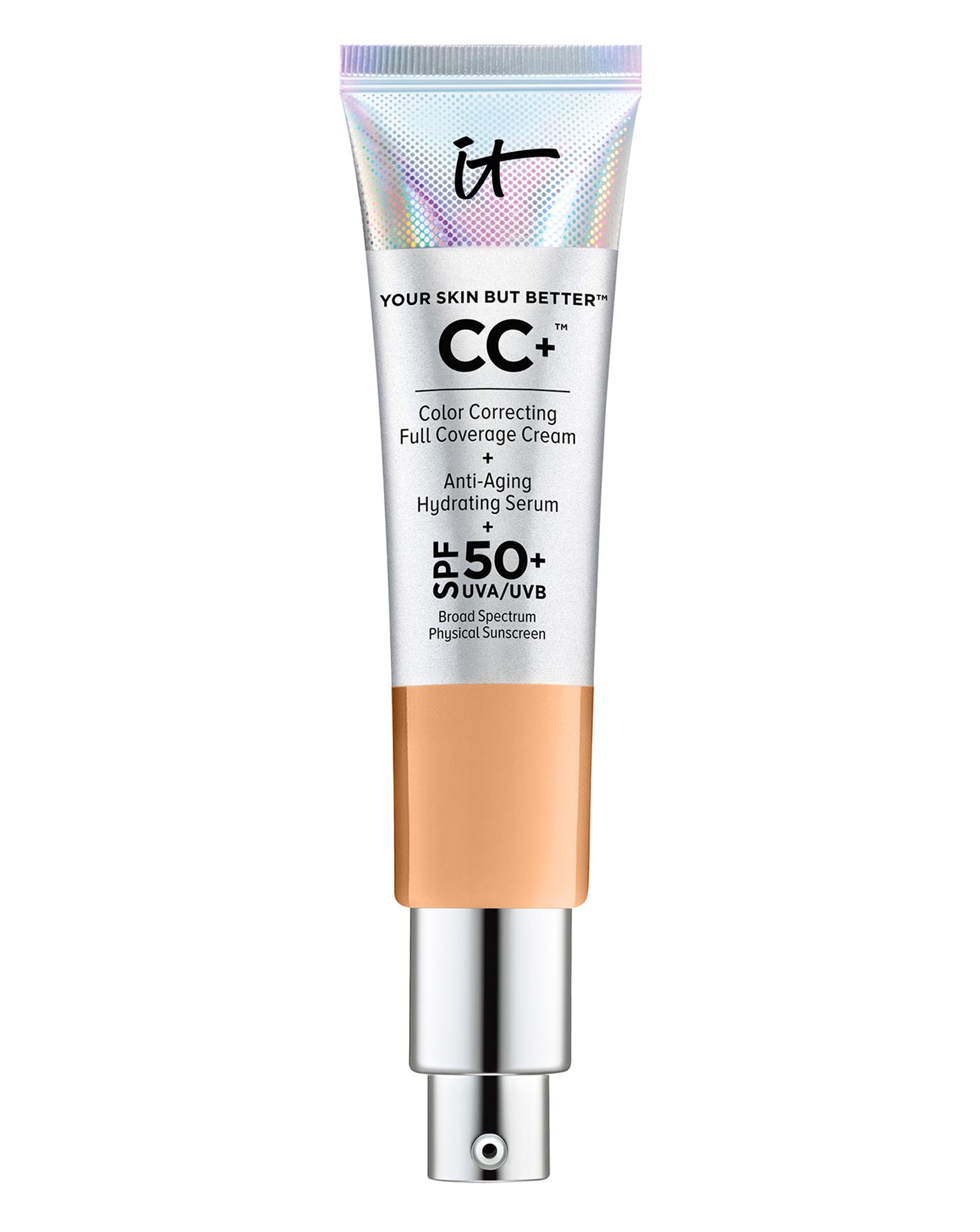 Sephora Beauty Pass Sale It Cosmetics Your Skin But Better Cc Cream Spf 50
