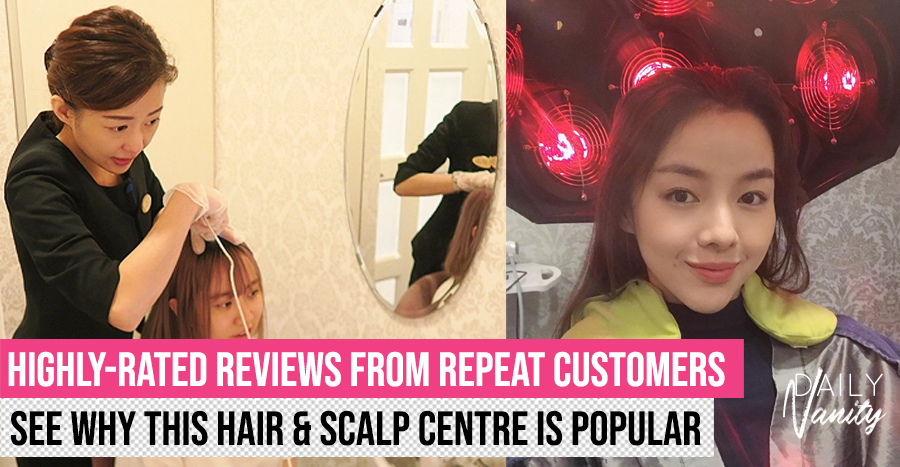 This hair & scalp centre has won multiple awards and received high ratings online – we find out why they are so well-loved by customers