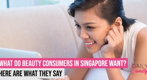Beauty Consumers Behaviour Survey Report