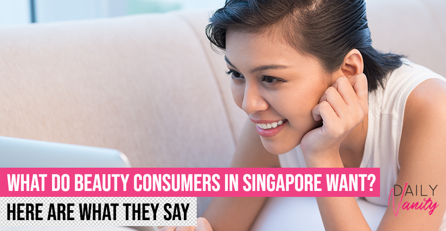 Beauty industry report 2019: How to market better to Singapore consumers based on their behaviour