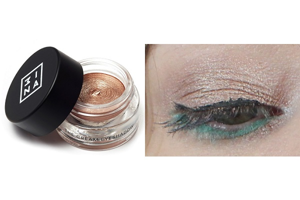 Best Cream Eyeshadow 3ina
