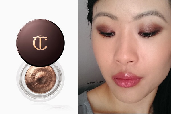 Best Cream Eyeshadow Charlotte Tilbury