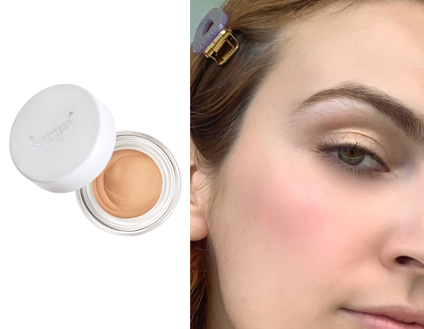 Best Cream Eyeshadow Supergoop