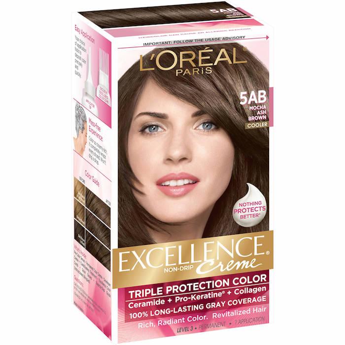 Best Diy Hair Dyes L'oreal