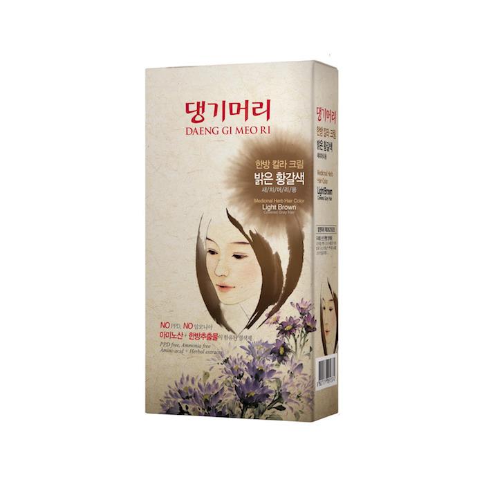 Best Diy Hair Dyes Daeng Gi Meo Ri