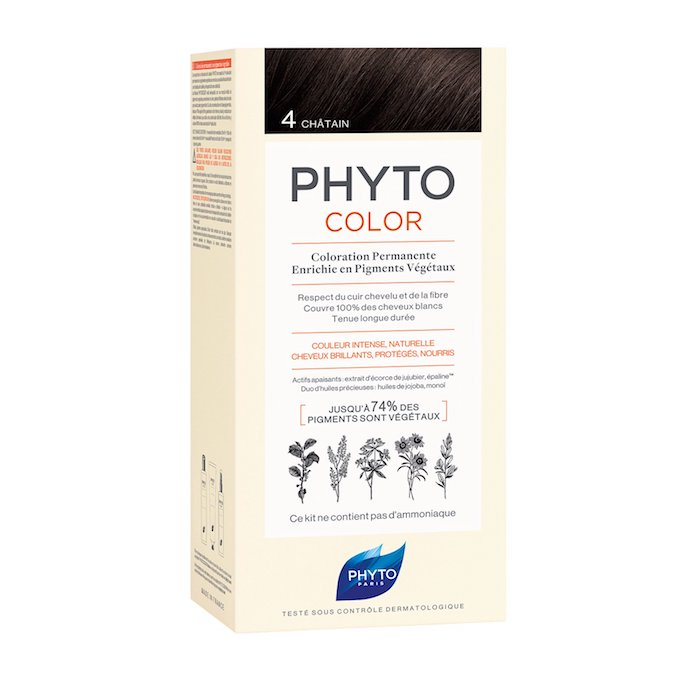 Best Diy Hair Dyes Phytocolor