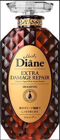 Best Hair Colour Shampoos Moist Diane