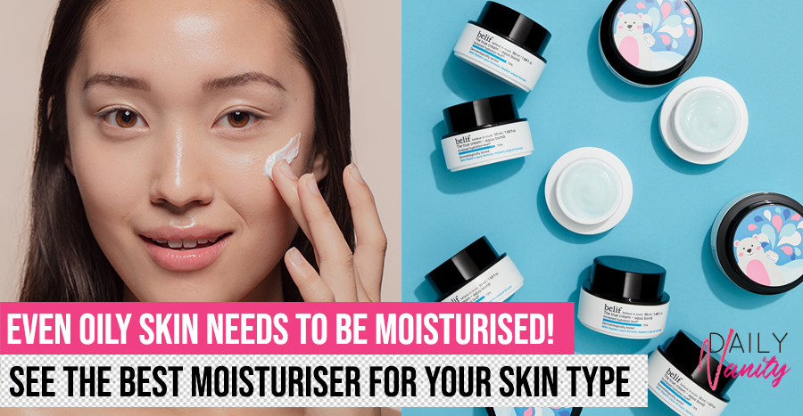 21 facial moisturisers that are the missing ingredient to your skincare routine