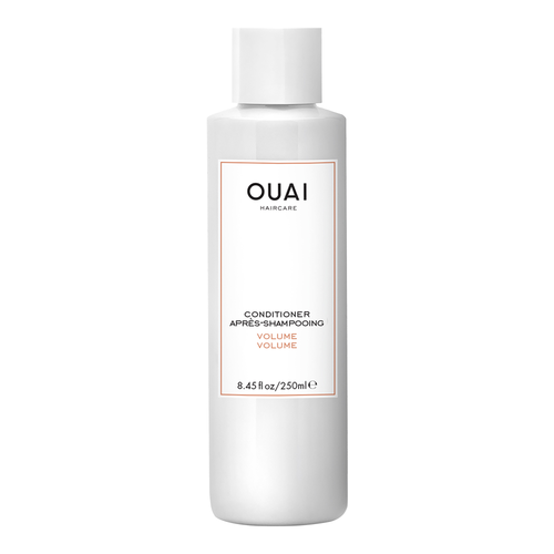 Best Products For Hair Loss Or Hair Thinning Ouai Volume Conditioner