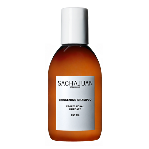 Best Products For Hair Loss Or Hair Thinning Sachajuan Thickening Shampoo