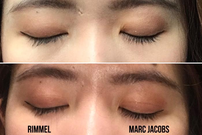 Blind Test Primers Eye