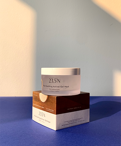 Clean Beauty Review 235n Mask