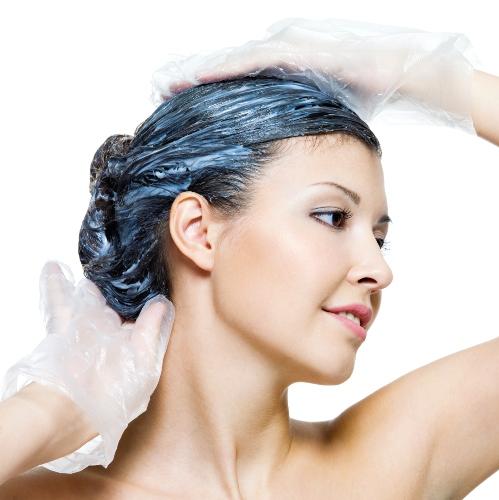 Diy Hair Dye 1