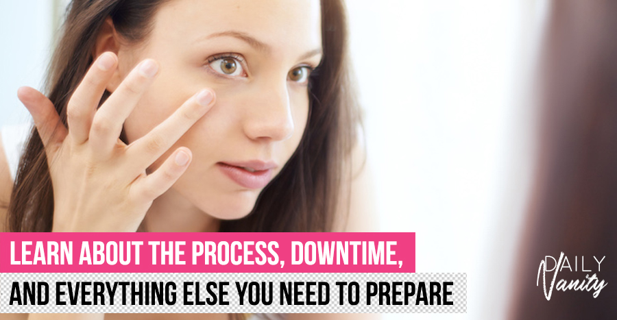 Eye bag removal in Singapore: everything you need to know about getting rid of tired-looking eyes