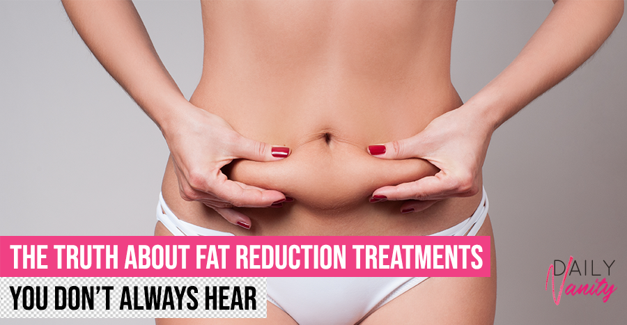 Fat Reduction Treatments