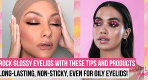 Glossy Eyelids Featured