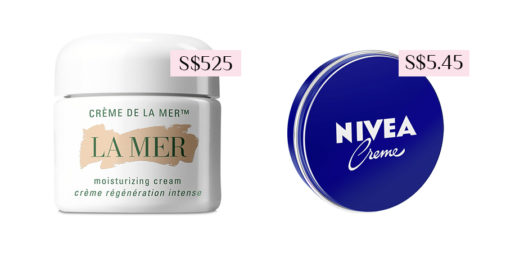 20 best holy grail dupes for skincare and makeup products you HAVE to know about