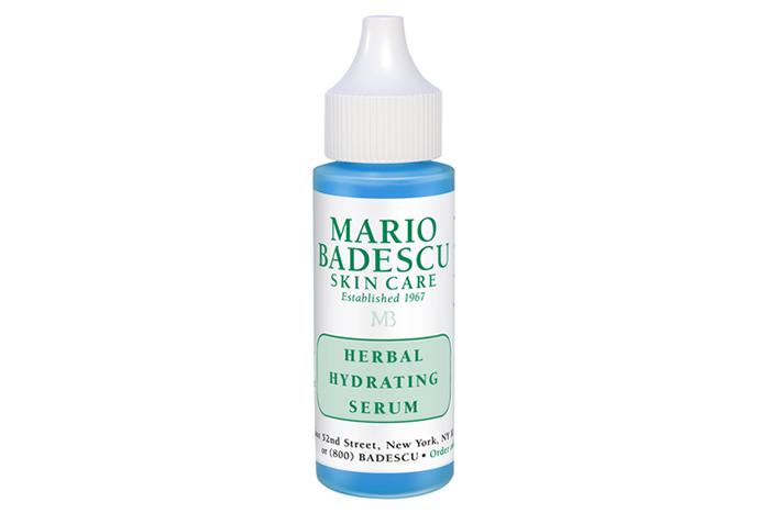 Hydrating Serum Mario Badescu