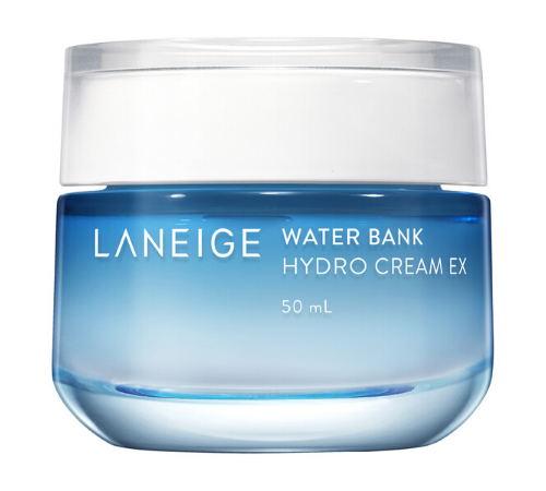 Laneige Water Bank Hydro Cream Ex - 500px