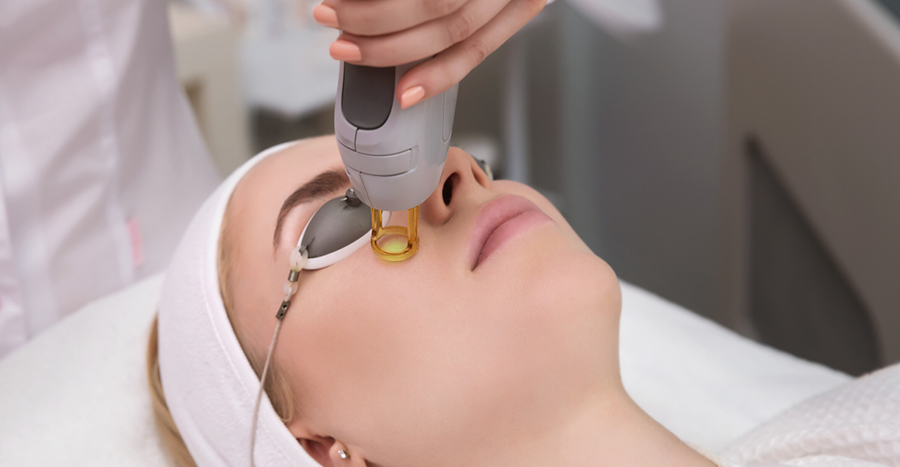 Laser Treatments Featured Image