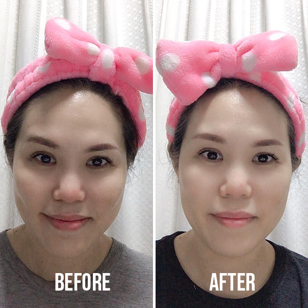 Shero Ching Firming Facial Mask Review Kym