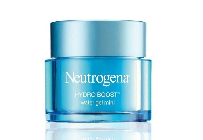 Travel Sized Beauty Products Neutrogena Hydro Boost Water Gel Mini