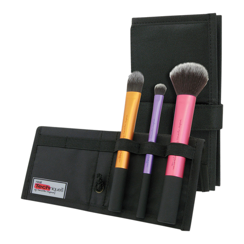 Travel Sized Beauty Products Real Techniques Travel Essentials Set Of 3