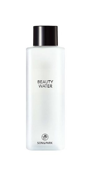 Travel Sized Beauty Products Sonpark Travel Size Beauty Water