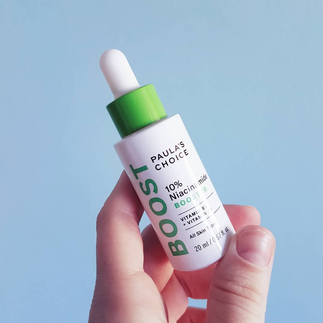 10 Niacinamide Booster2